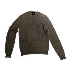 Pull D&G Gris, anthracite