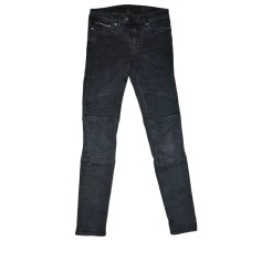 Skinny Jeans ALL SAINTS Schwarz