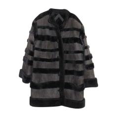 Manteaux Femme Videdressing Vestes Luxe Articles amp; Fourrure Fendi rtprqw