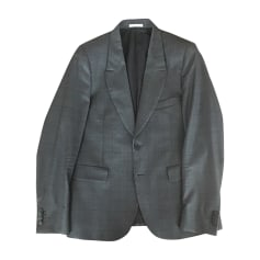 Veste PAUL SMITH Gris, anthracite