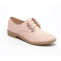 Chaussures à lacets  Bestelle  pas cher