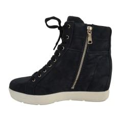 Sneakers PRADA Blau, marineblau, türkisblau