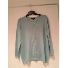 Gilet, cardigan 0039 ITALY Bleu, bleu marine, bleu turquoise