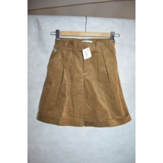 Shorts LACOSTE Brown