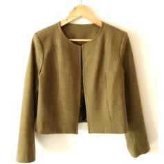 Jacket SARTORIALE Green