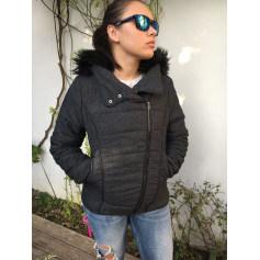 Manteau femme hiver halle vetements