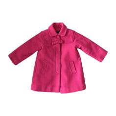 Cappotto JACADI Rosa, fucsia, rosa antico