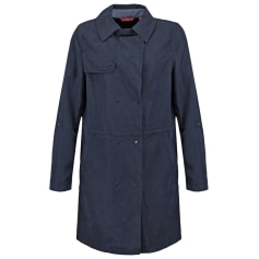 Waterproof, Trench EDC BY ESPRIT Blue, navy, turquoise