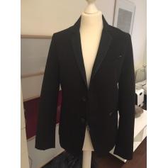 Jacket DIESEL Black