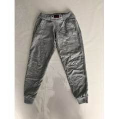 Sweatpants MARC JACOBS Gray, charcoal