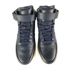Sneakers CÉLINE Blau, marineblau, türkisblau