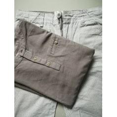 Shorts Set, Outfit JODHPUR Beige, camel