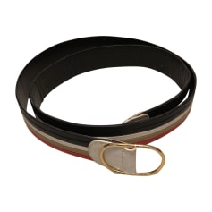 Skinny Belt CÉLINE Multicolor