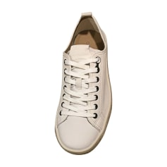 Scarpe da tennis CALVIN KLEIN Bianco, bianco sporco, ecru