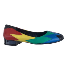 Ballet Flats MELLOW YELLOW Multicolor