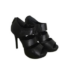 Sandales à talons AREZZO Noir