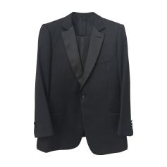 Costume complet SMALTO Noir