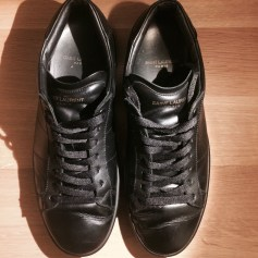 Sneakers YVES SAINT LAURENT Schwarz