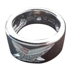 Ring MAUBOUSSIN Blanc