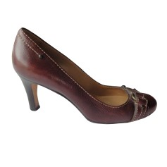 Escarpins BANANA REPUBLIC Marron