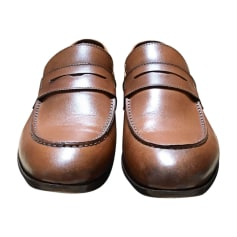 Loafers PAUL SMITH Brown