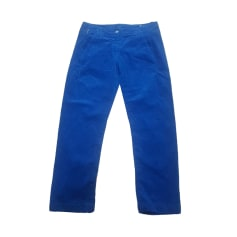 Pantalone dritto ARMANI JEANS Blu, blu navy, turchese