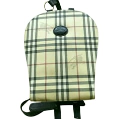 Zaino BURBERRY Multicolore