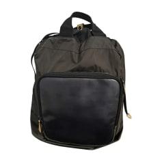 Backpack BERLUTI Khaki