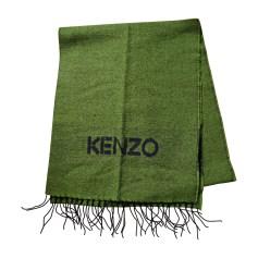 Sciarpa KENZO Verde