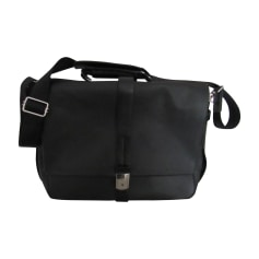 Briefcase, folder CERRUTI 1881 Black