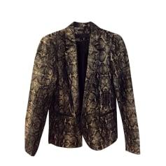 Blazer, veste tailleur IKKS Imprimés animaliers