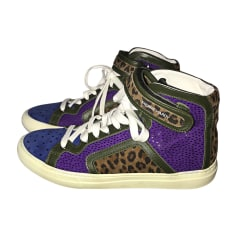 Sneakers PIERRE HARDY Multicolor