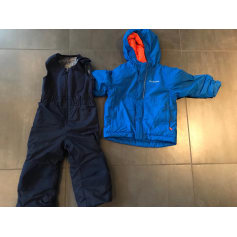 Ski Suit COLUMBIA Blue, navy, turquoise