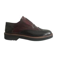 Chaussures à lacets  BALDININI Noir
