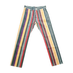 Jeans large BALENCIAGA Multicouleur