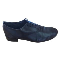 Chaussures à lacets  REPETTO Noir