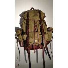 Backpack DSQUARED2 Khaki