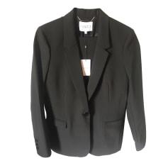 Tailleur pantalon CLAUDIE PIERLOT Noir
