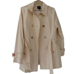 Imperméable, trench 1.2.3 Beige, camel
