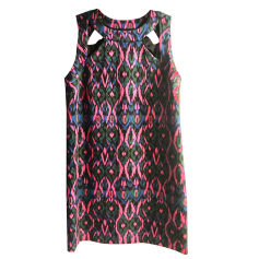 Mini Dress MISSONI Multicolor