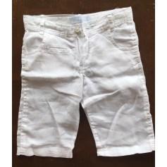 Bermuda Shorts TARTINE ET CHOCOLAT White, off-white, ecru