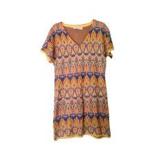 Mini-Kleid STELLA MCCARTNEY Mehrfarbig