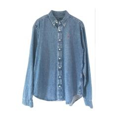 Camicia RALPH LAUREN Blu, blu navy, turchese