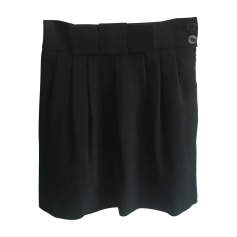 Mini Skirt BALMAIN Black