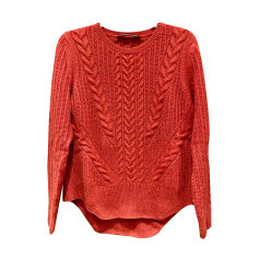 Sweater COMPTOIR DES COTONNIERS Corail