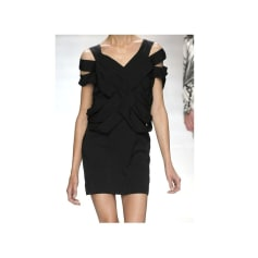 Mini Dress STELLA MCCARTNEY Black