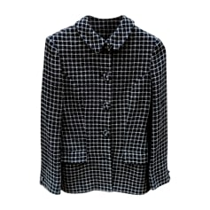 Blazer, veste tailleur VERSACE Noir