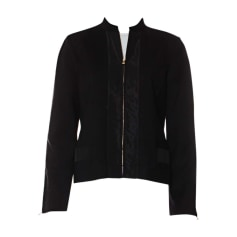 Jacket LOUIS VUITTON Black