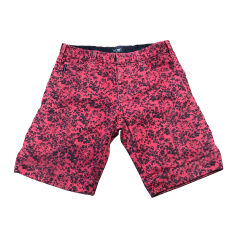 Shorts ARMANI JEANS Pink, fuchsia, light pink