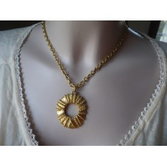 Collier Jacques Esterel  pas cher